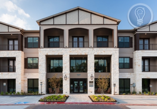 Nd Chance Apartments Houston